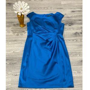 Ralph Lauren, Blue Dress